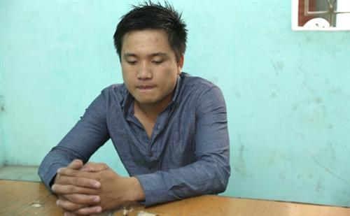 Nam Định police arrest wildlife trafficker