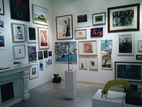 Art For You affordable art fair returns