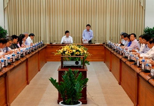 HCM City establishes friendship ties with 41 overseas cities provinces