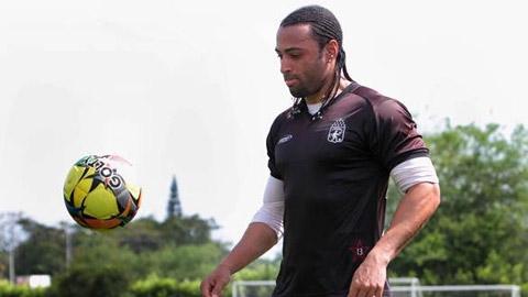 Hoàng Anh Gia Lai signs new Brazilian striker