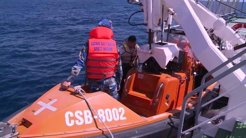 Search intensifying for missing CASA 212 black box