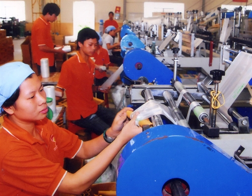 MoF drafts preferential income tax for SMEs