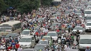 Hà Nội targets no private vehicles by 2025