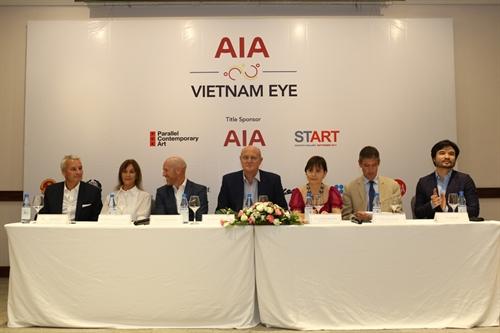 Activities to honour Vietnamese contemporary art