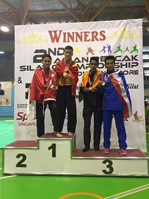 VN dominates Asian Pencak Silak champs with 13 golds