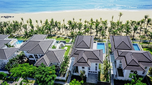 Major coastal property projects launched in Đà Nẵng