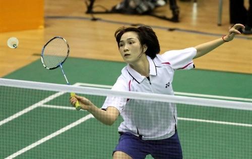 Minh and Trang lose at Australia Open