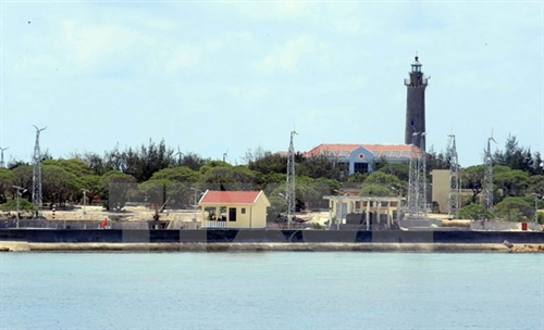 EVN to link more islands to national power grid