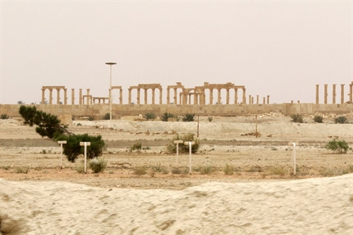 UNESCO meets on heritage under shadow of extremism