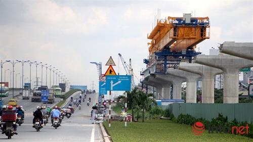 HCMC metro extension sought