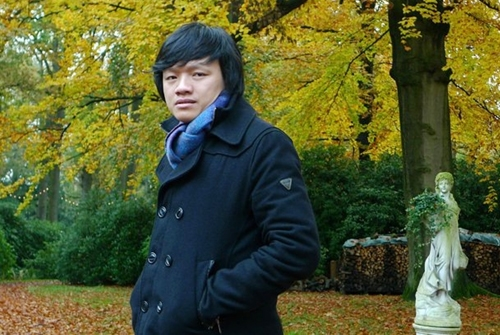 Composer to offer panorama of Vietnamese music