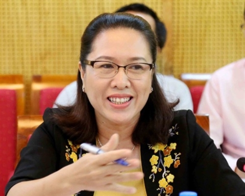Ministry to improve business development