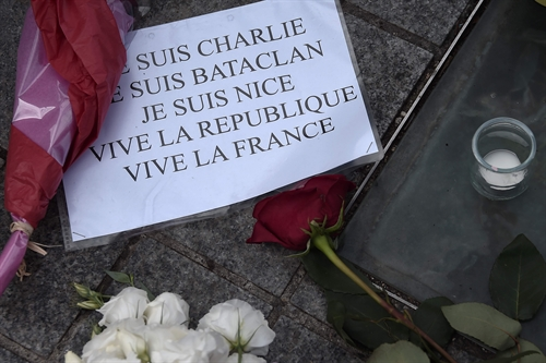 Nice attack: What French think