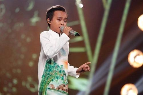 Vietnam Idol Kids 2016 announces winner