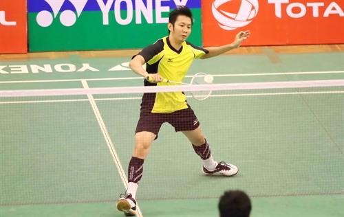 Big challenge for Vietnamese badminton players in Olympics
