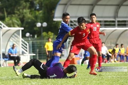 VN beat Myanmar at Brunei tournament