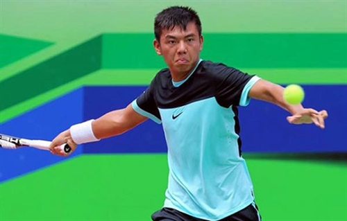 Athletes to compete at Vietnam F2 Mens Futures