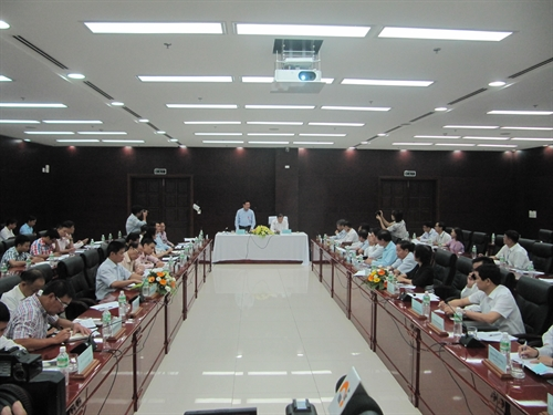 Đà Nẵng hailed for use of development aid