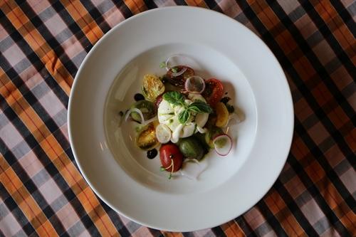 Casual Italian dining at Milan Restaurant