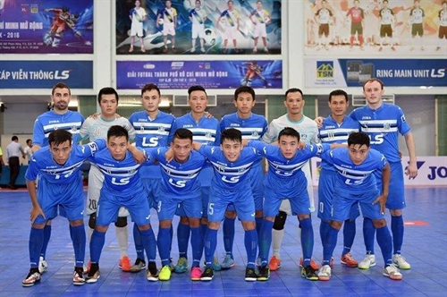 Vietnamese clubs to compete in regional tourney