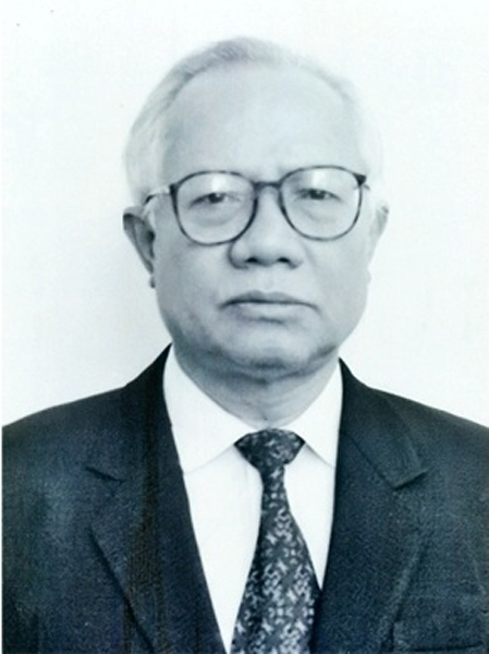 Former official passes away