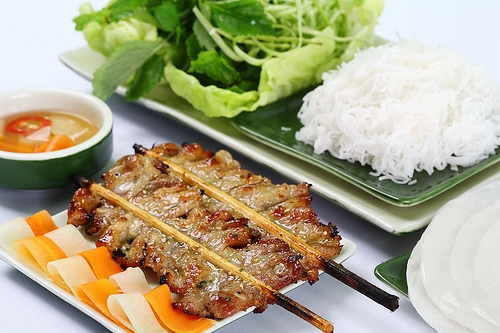 Macaus ASEAN food festival showcases Vietnamese products