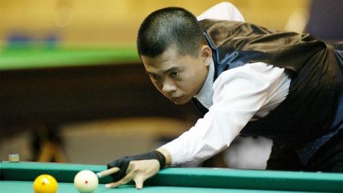 Intl billiards event to kick off in Bình Dương