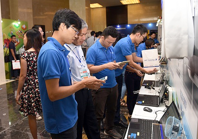 VN needs to accelerate deployment of 4G LTE tech