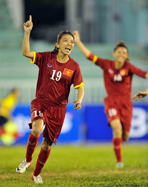 Việt Nam to play Thailand in AFF final