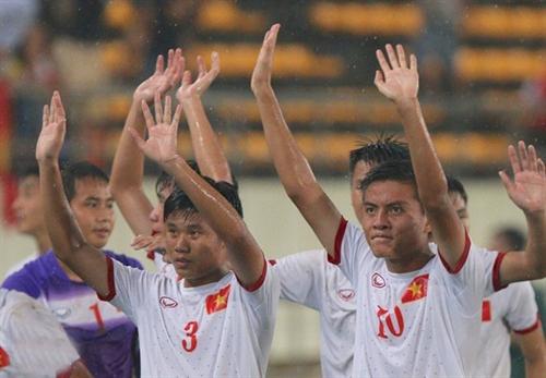 Việt Nam U19s defeat Thailand 1-0