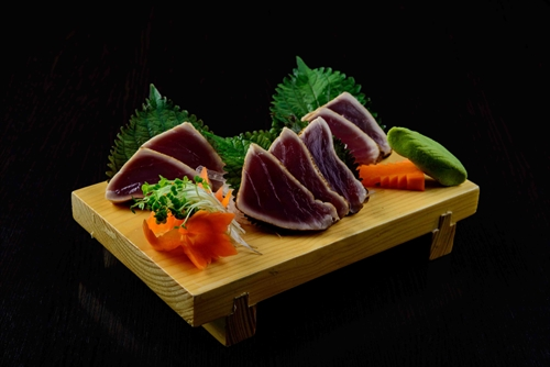 Fresh and tasty Japanese food at Akaari 2