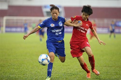 Phong Phú Hà Nam draw VN Mineral Coal at Thái Sơn Bắc Cup