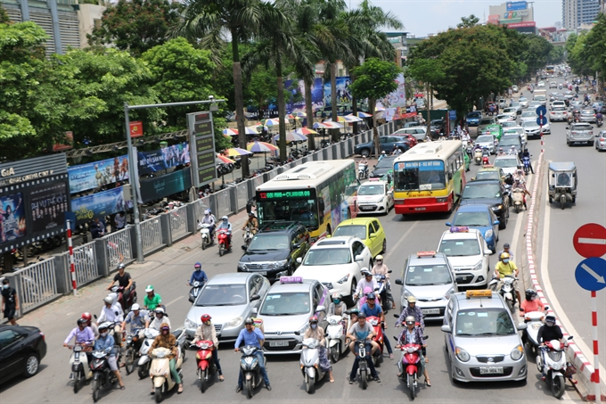 Holiday traffic safety top priority