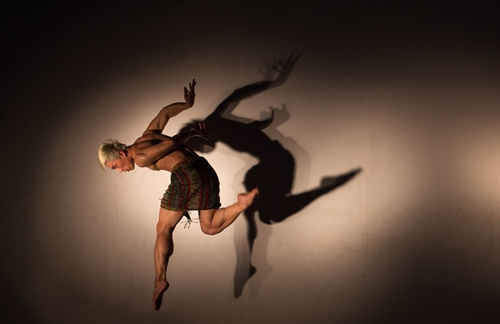 Choreographer and dancer imbued with Vietnamese soul