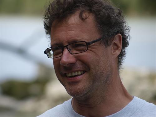 German director to host workshop