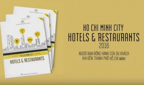 City launches free tourist handbook
