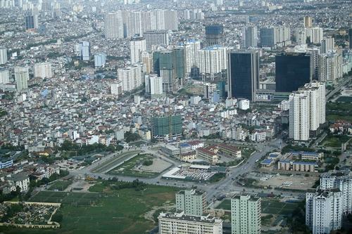 Hà Nôi reforms building permit regulations