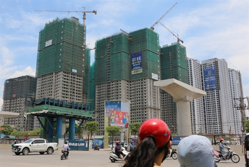 Mortgaged projects safe for buyers: experts
