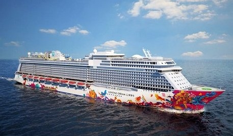 Malaysian cruiseliner to offer Việt Nam tours