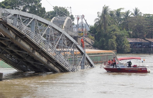 Waterway accidents could rise