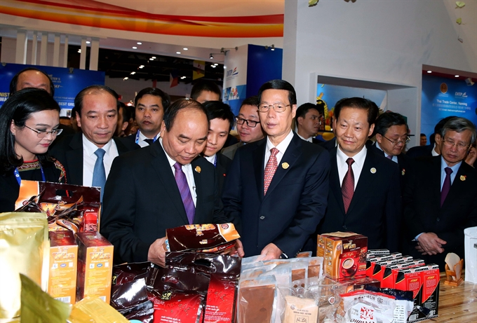 PM lauds China co-operation