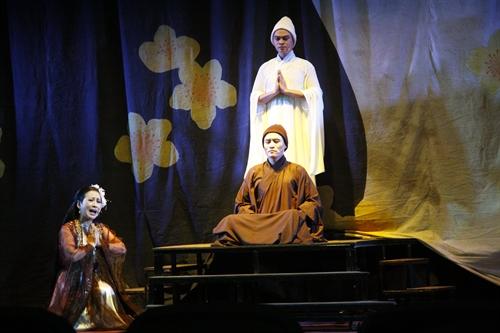 VN cải lương to debut at theatre fest