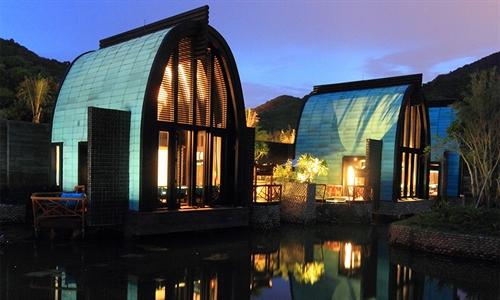 Việt Nam resort spa named best in Asia