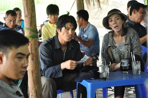 Jackpot for VN film in China festival