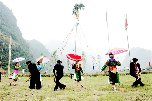 Festival to promote ethnic culture and tourism in northwest VN