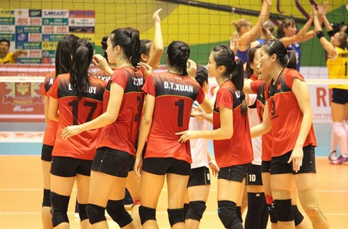 Việt Nam finish seventh at Asian Cup