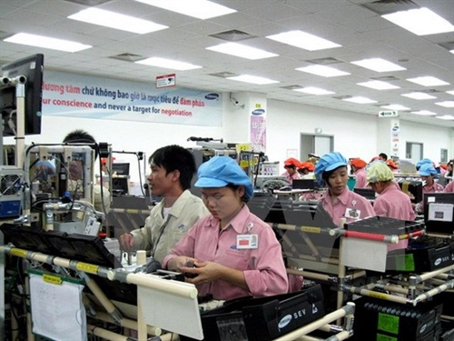 Việt Nam South Korea want to boost cooperation