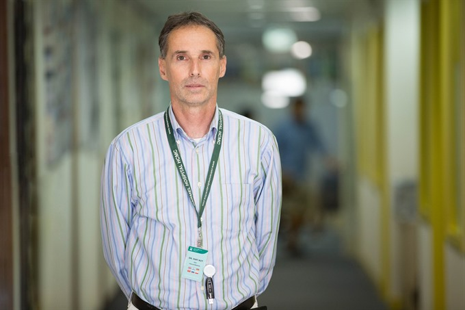 Medical pioneer in VN: system lacks vision