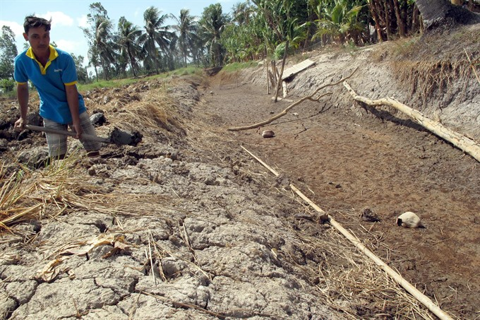 Govt directs Mekong Delta to focus on science