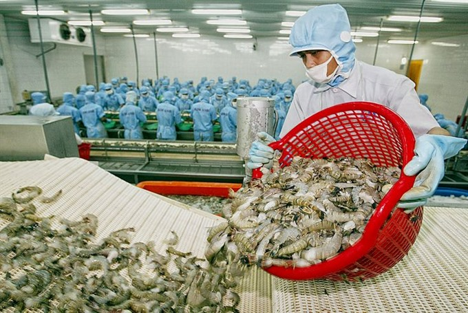 Japan changes plan for checking VN seafood products